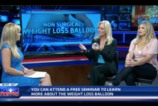 Belly Balloon Weight Loss