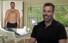 weight loss surgery interview