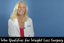 Who Qualifies for Weight Loss Surgery
